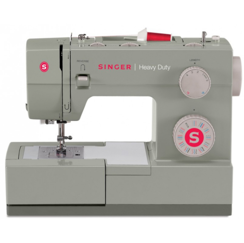 What Is The Best Heavy Duty Sewing Machine To Buy