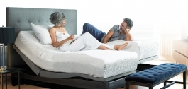 Best Adjustable Beds of 2020 Reviews and Buying Guide