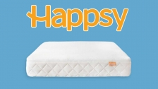 Happsy Mattress Review and Buying Guide